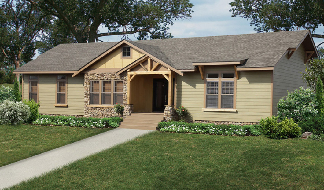 mobile homes. At Big J Mobile Homes We Understand That The Look, Eye Appeal And Quality Of N