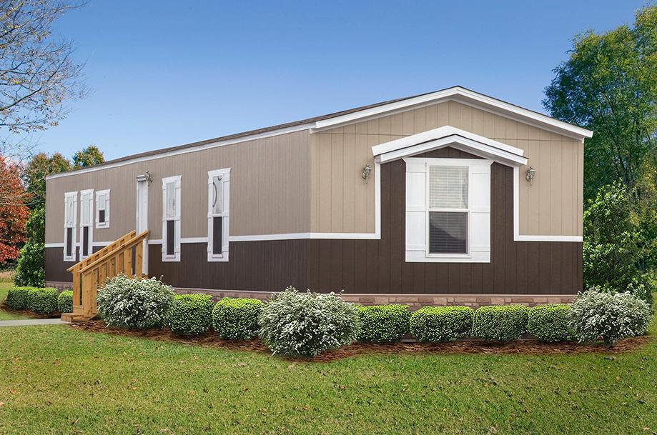 Options Big J Mobile Homes