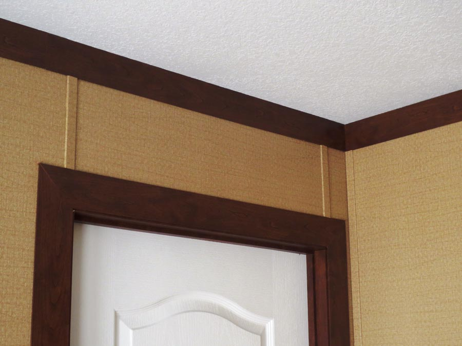 CROWN MOLDING UPGRADES